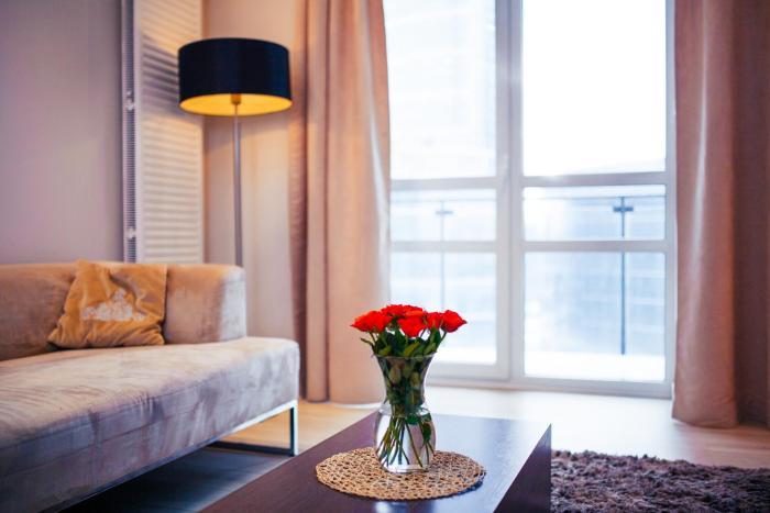 Platinum Towers MJ Apartments
