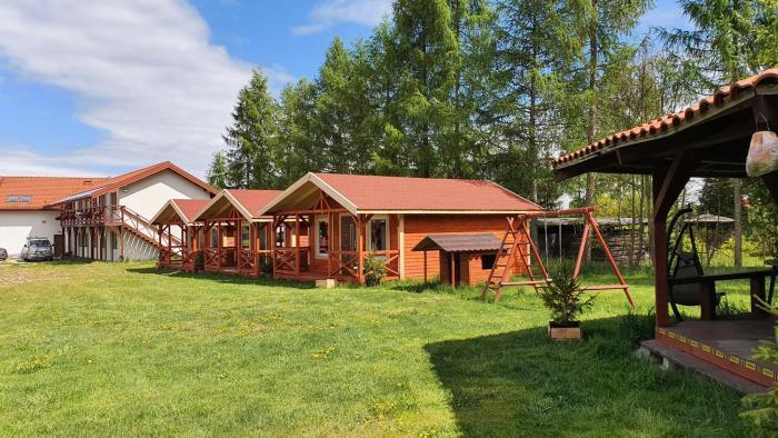 Eco domki