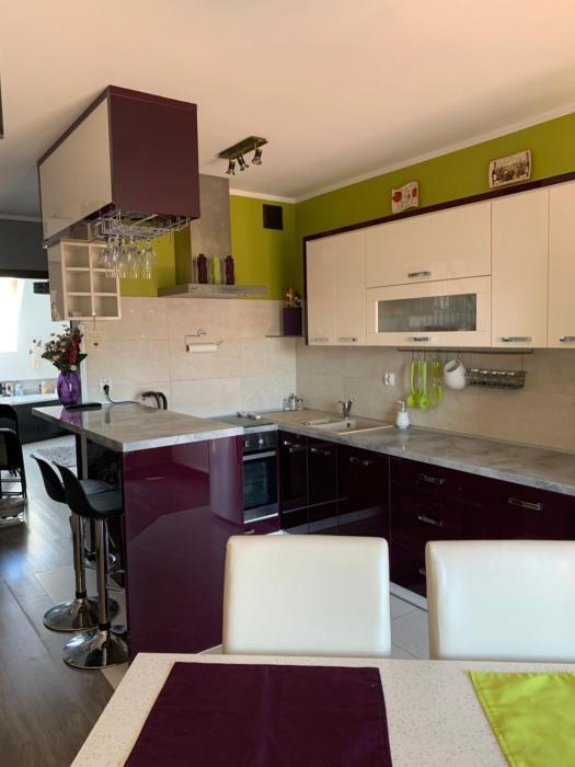 Silver Mazury Apartament