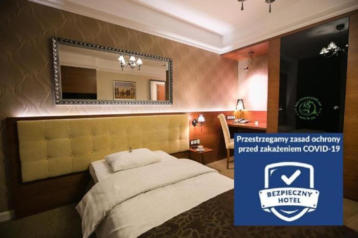 HotelSpa Kameleon