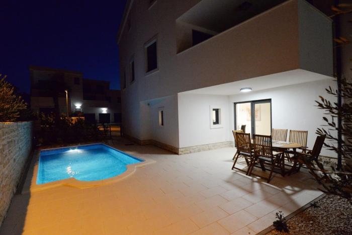 Apartment Nata