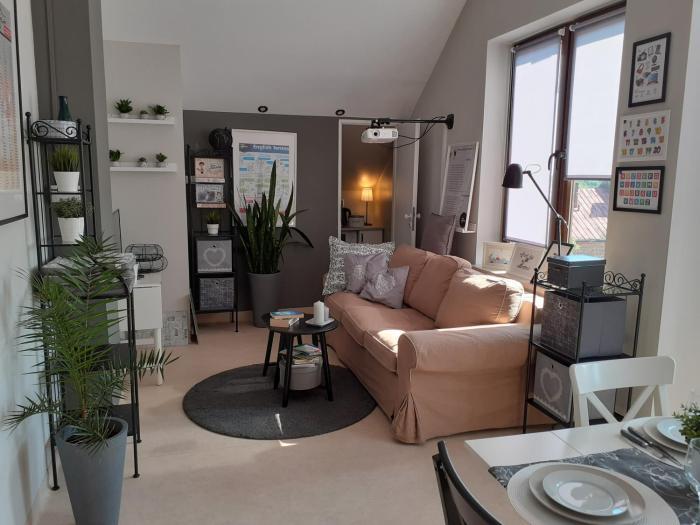 Apartament Enjoy Modlnica okolice Krakowa i Ojcowa
