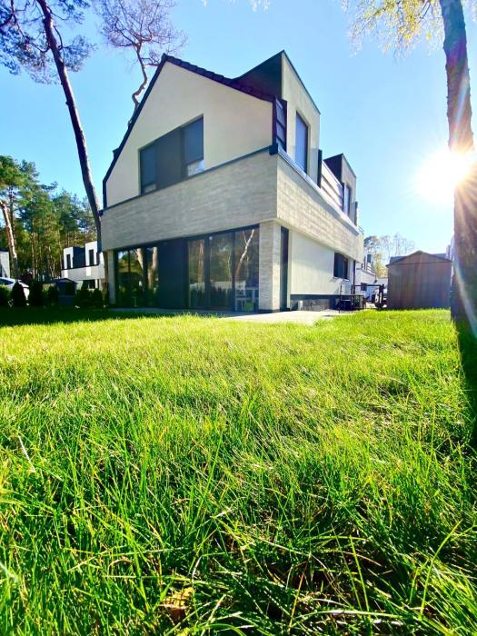 Sosnowe Zacisze Apartament