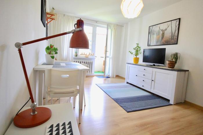 Apartament Bazatatry Słoneczny