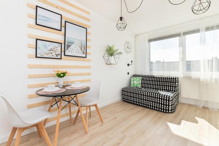 Apartments Puck Przebendowskiego by Renters