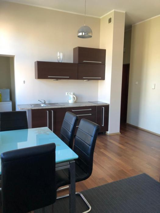 Apartament Gdynia Diamond