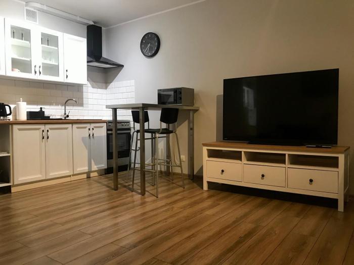 Apartament MATIA Studio