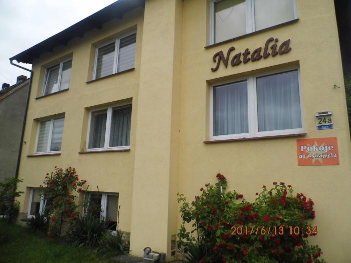 Pokoje gościnne NATALIA