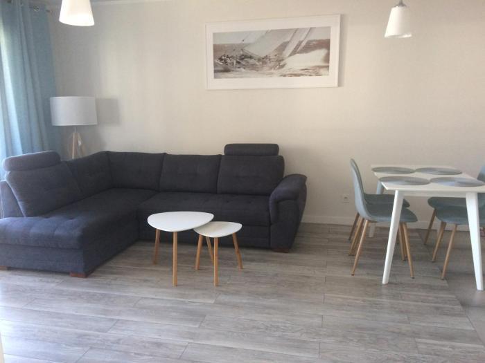 Apartament 44 Baltic Park Pogorzelica