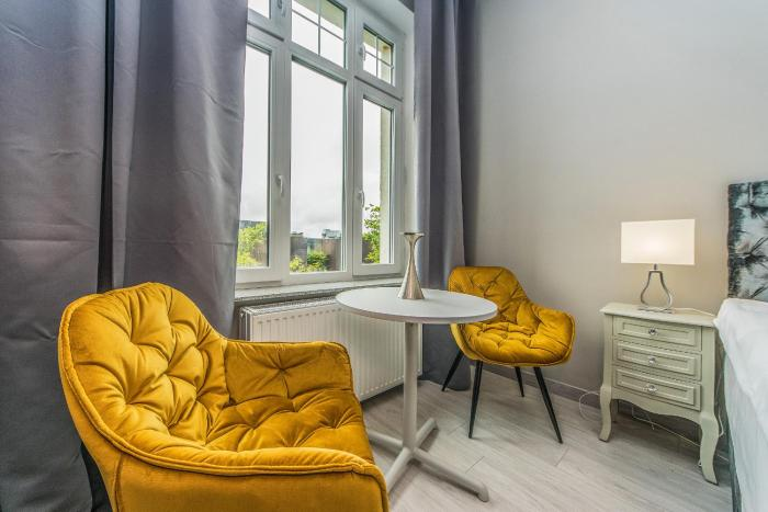 Pomorskie Apartamenty Grand Studio