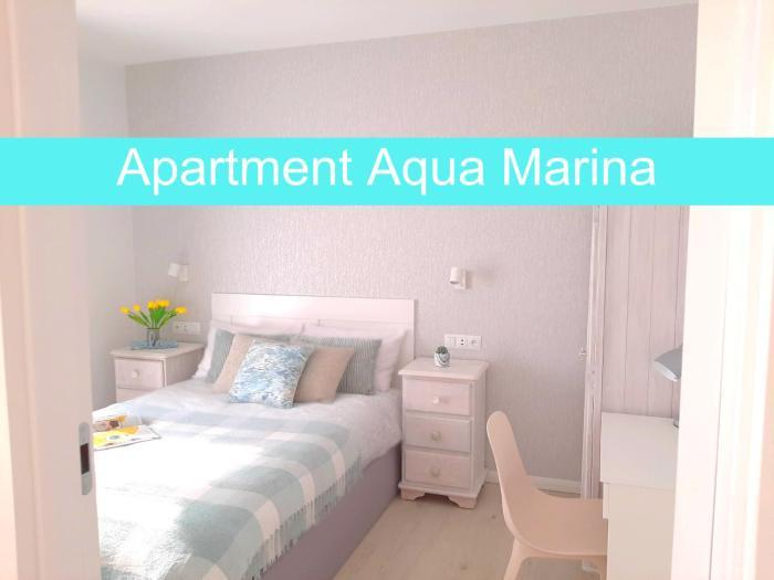 Apartment Aqua Marina Lake Nature and Relax