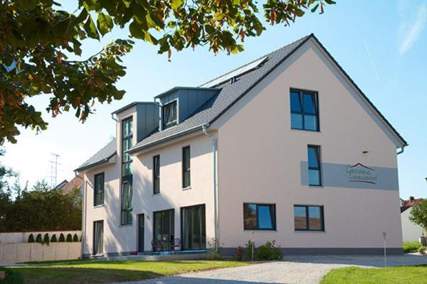 Gästehaus Lohauserhof