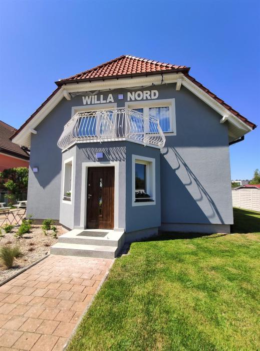 Willa Nord