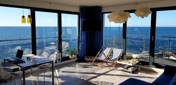 Apartament Morski przy Latarni
