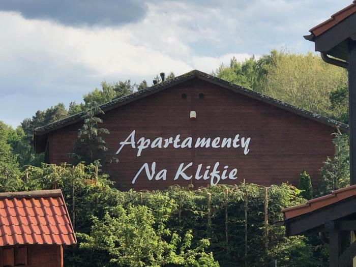 Apartamenty na klifie
