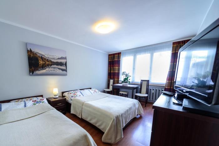 Apartment Daga w centrum