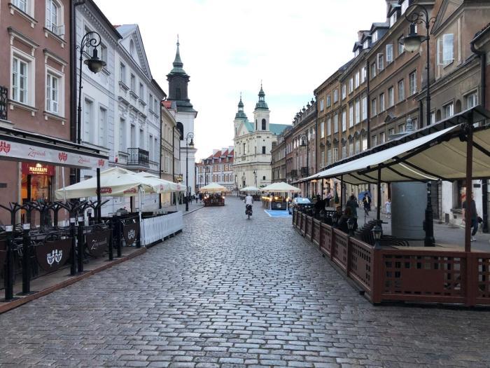 Art Modern Old City