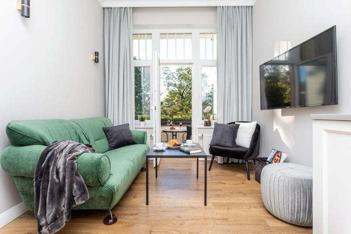 Apartamenty Vincent Sopot