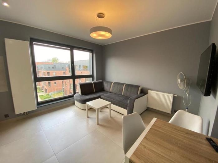 Browar Gdański Apartament 38