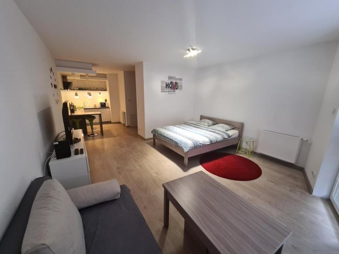 Wielicka Apartment