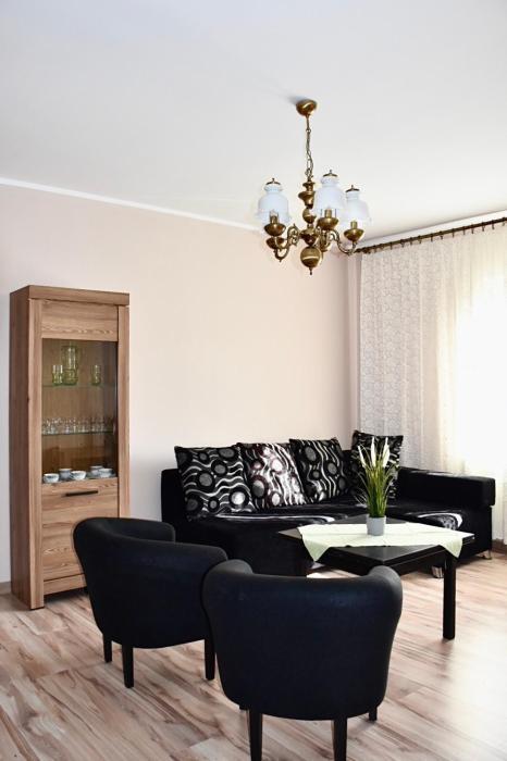 Mieszkanie Gdańsk Płowce
