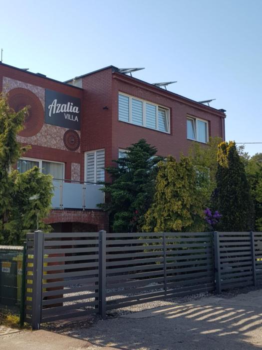 Villa Azalia