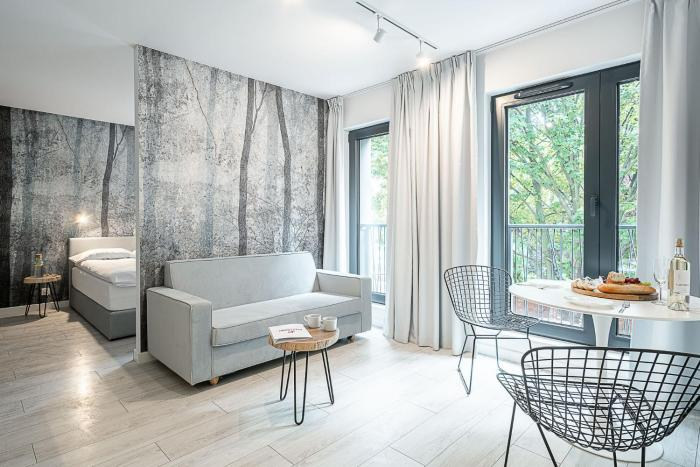 RentPlanet Jodłowa Residence