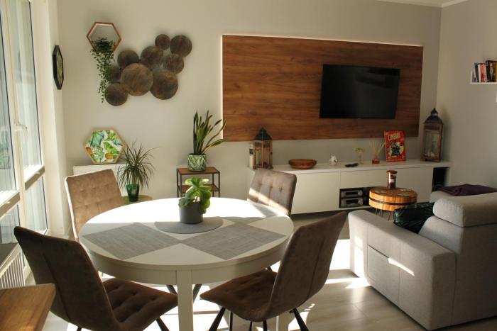 Apartament Tropico