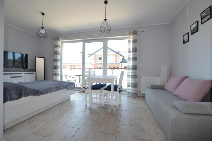 Apartament Morski V