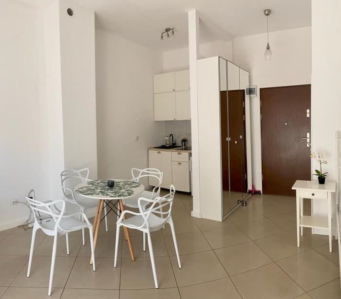 Apartament Villa Marea 22