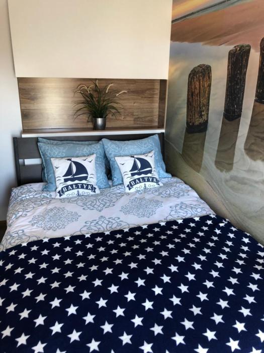 Apartament Baltik Star