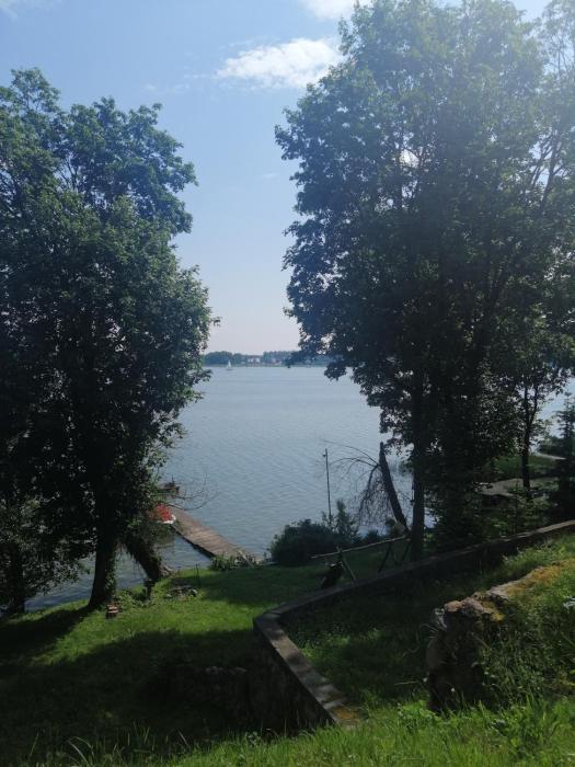 Dom nad jeziorem MatDar
