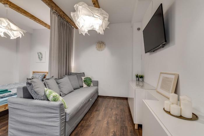 Apartament Szczęśliwa Trzynastka