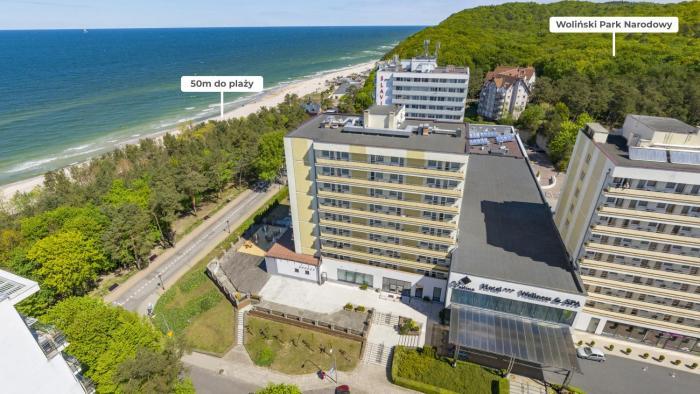 Vestina Wellness SPA Hotel