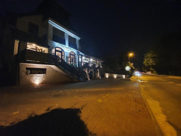 Willa Pod Basztą RestauracjaCatering