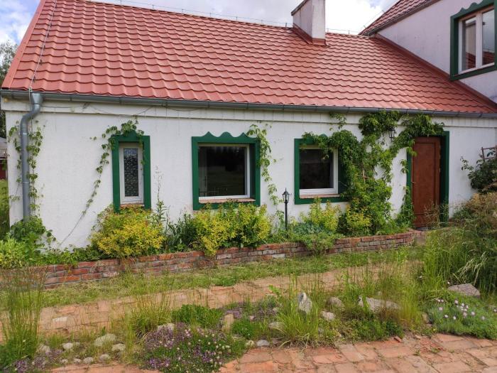 Srokowski Dwór 1 Dom Ochmistrza