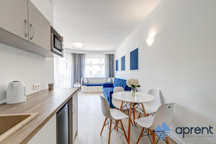 Apartament BALTIC FAMILY Aprent