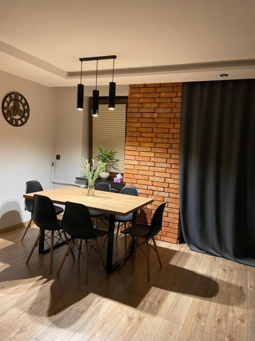 Apartament na Sucharze