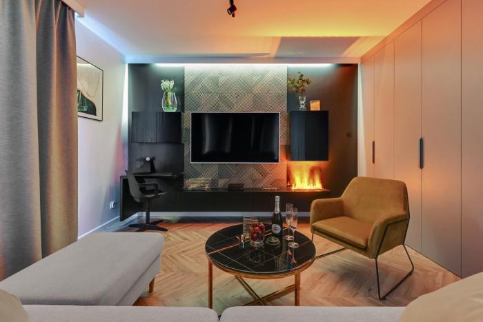 Stylowa Portowa by Baltica Apartments