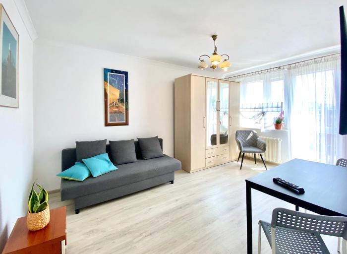 Q4 APARTMENTS Apartament Ela