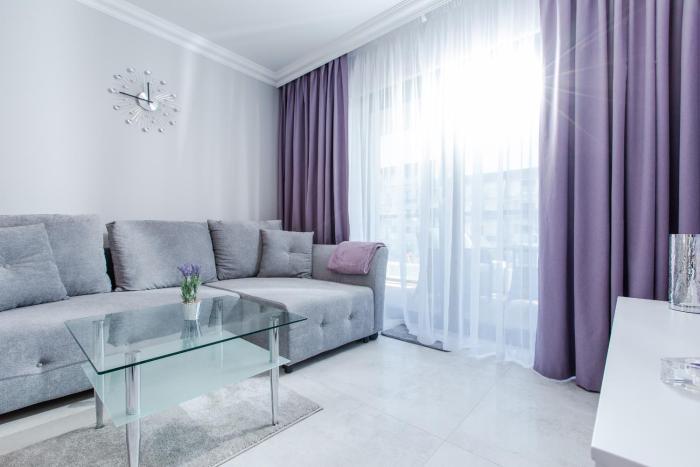 Apartament LAWENDOWY Gardenia Dziwnów