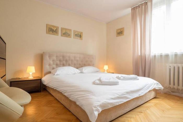 Comfortable and charming Szewska 70 16