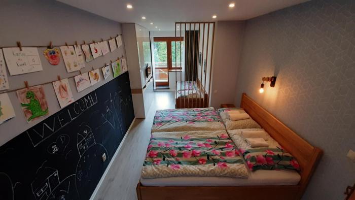 Apartmán Tatran A 12