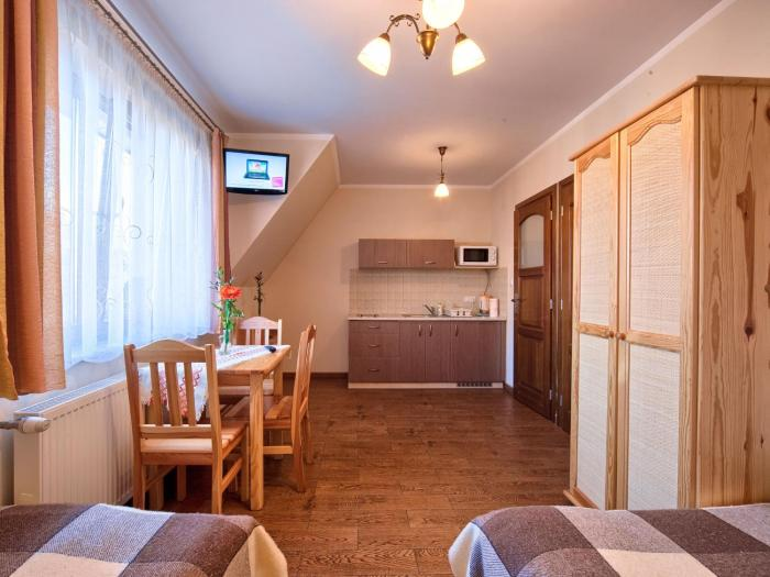 VisitZakopane City Apartments