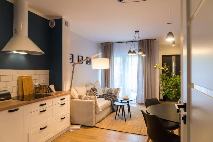 Apartament Na Urlop Wisła Kobyla Góra