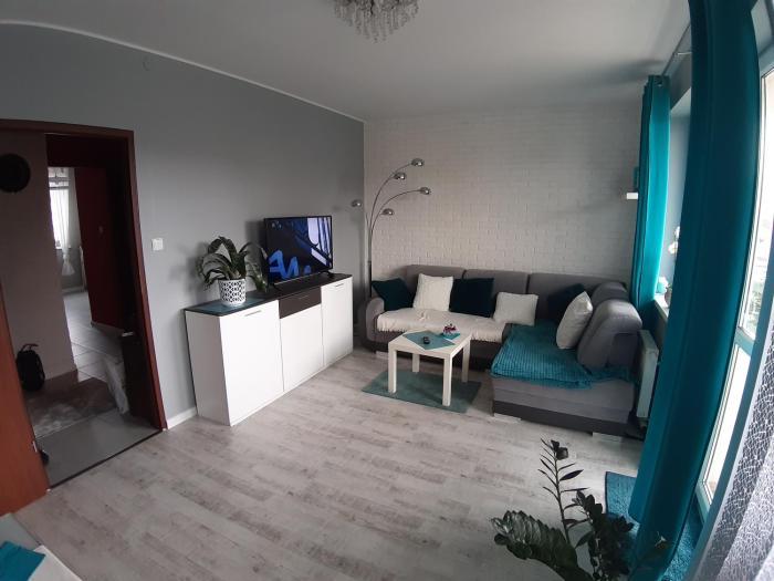Wynajme mieszkanie Gdańsk Jasień