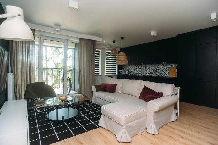 Apartament Koszary