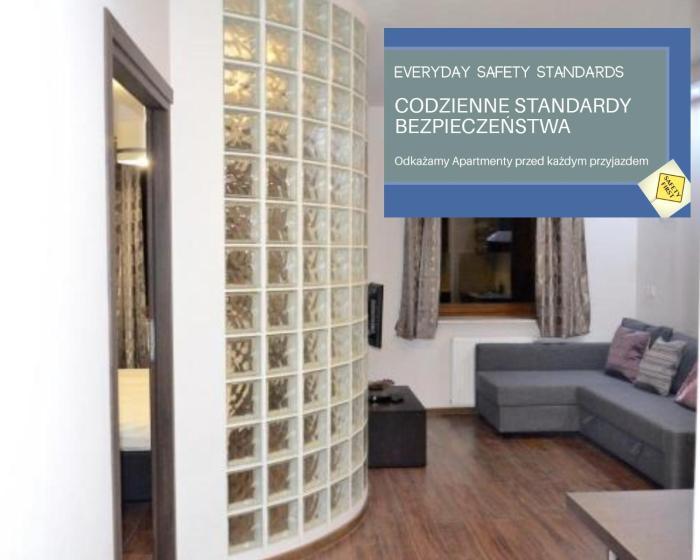 CG Apartments Prestige