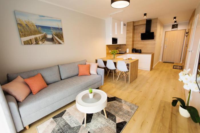 Apartamenty OnHoliday Porta Mare