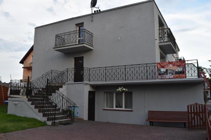 Villa Danusia